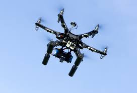 Atlanta Airport Food Map by Drones Faa Allows Flight At Atlanta Hartsfield Airport Fortune