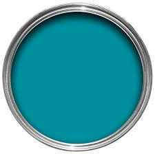 dulux bathroom teal touch soft sheen emulsion paint 50ml tester
