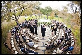 wedding ceremony seating unique wedding ceremony seating a ceremony in the
