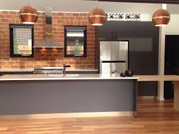 the old canberra red bricks bring this kitchen to life drought