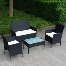 used outdoor furniture ebay