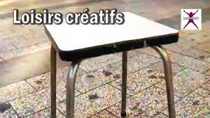 relooker table de cuisine cours des créateurs customisation de meubles relooker