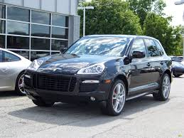 porsche cayenne gts 2008 for sale 2008 porsche cayenne gts in black a74453 chicagosportscars com