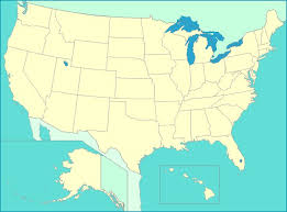 united states map with state names and time zones 7 best maps of usa time zone images on area codes
