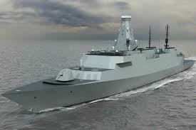 build a navy ultimate betrayal of britain s steel as government plans to build