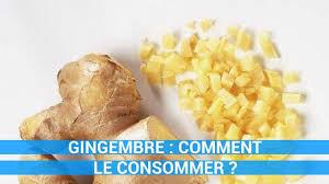 comment cuisiner le gingembre gingembre comment le consommer remede naturel c0ns3ils
