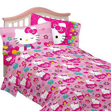 Hello Kitty Duvet Hello Kitty Bed Sheets We Love Kitty