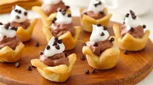 easy thanksgiving dessert recipes pillsbury