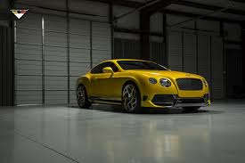 bentley continental gt speed more vorsteiner bentley continental gt br10 rs gear heads