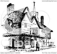 mansion clipart black and white mansion clipart black and white