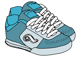 tennis shoe images free download clip art free clip art on
