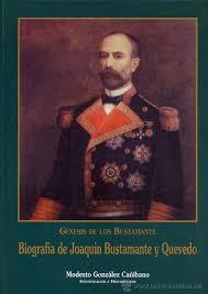 biografia bustamante génesis de los bustamante biografía de joaquín comprar libros de