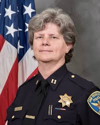 bailey quinn sfpd command staff police department