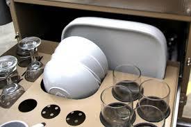 Caravan Interior Storage Solutions Anywhere With Uev 440 Caravan Home Design Garden U0026 Architecture