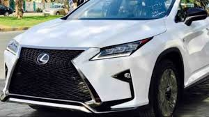 lexus nx200t price in cambodia toyota lexus rx200t f sport full options brand new phnom penh