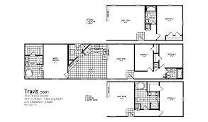 Oak Creek Homes Floor Plans Travis 5801 Oak Creek Homes