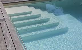 pool treppe schwimmvergnü pur pool magazin