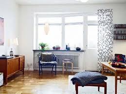 modern vintage apartment living room lentine marine 2186