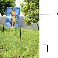 Flag Stands Outdoor Garden Flag Stand 17 Best 1000 Ideas About Garden Flag Stand On