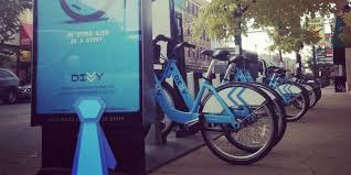 divvy map chicago divvy bikes chicago bike program will soon be