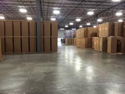 warehousing centennial warehousing