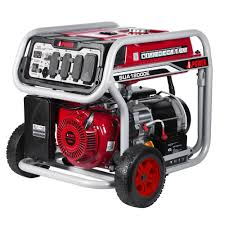 champion power equipment 3 500 4 000 watt gasoline powered recoil