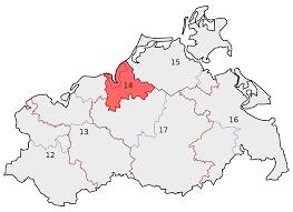 Jugendamt Bad Doberan Bundestagswahlkreis Rostock U2013 Landkreis Rostock Ii U2013 Wikipedia