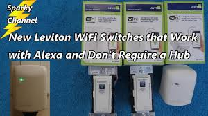 Plug In Timers Dimmers Switches by How To Setup The New Leviton Plug In Dimmer With Wifi Technology