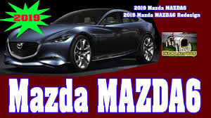 Mazda 6 Rating 2019 Mazda Mazda6 2019 Mazda Mazda6 Redesign New Cars Buy