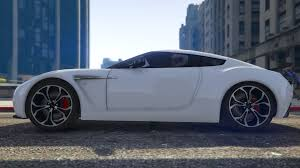 aston martin blacked out aston martin v12 zagato 2012 gta5 mods com
