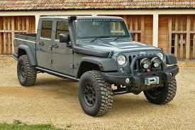 rescue green jeep rubicon jeep wrangler aev rubicon brute 3 6 v6 double cab pickup