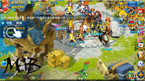 mmorpg android digimon tamers beta cn mmorpg android