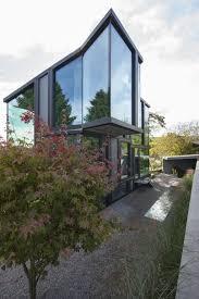 modern hillside house plans steep hillside house plans modern design on slope sloped lot very