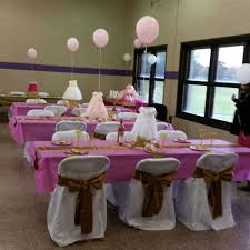 princess baby shower decorations royal princess baby shower baby shower party ideas photo 4 of 8