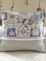 Cushions Shabby Chic by French Country Pillow Cover Shabby Chic Pillows Decorative
