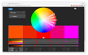 21 color palette tools for web designers and developers