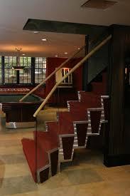 Glass Stair Handrail Glass Stair Railing Glass Stair Railings Marc Konys Glass Design