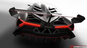 Lamborghini Veneno Roadster Owners - lamborghini veneno roadster in the works gtspirit