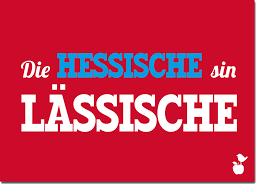 sprüche postkarten hessische postkarte die hessische lässische mainspatzen