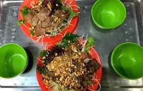 hanoi cuisine the best food in hanoi where abigail went