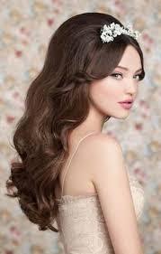 wedding hairstyles long hair down long down bridal hair google
