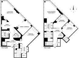 sle floor plans for houses penthouses for sale floor plans penthouse apartment floor plans