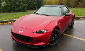 small mazda review 2016 mazda mx 5 miata club subcompact culture the