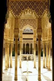 moorish architecture spanish moorish architecture study com