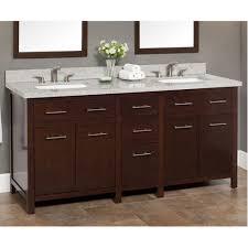 bathroom vanities with tops double sink 0000739 60 mission turnleg