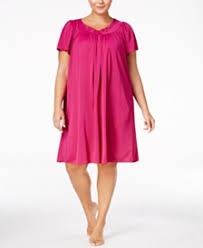 plus size nightgowns shop plus size nightgowns macy s