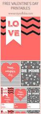 free modern valentine u0027s day 8x10 printable art u0026 valentines cards