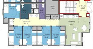 home design modern house floor plans sims with regard to