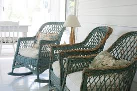 Wicker Furniture New Englands Gifts New England Today - Furniture nearby
