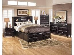 ashley storage bed ashley furniture kira queen storage bed becker furniture world